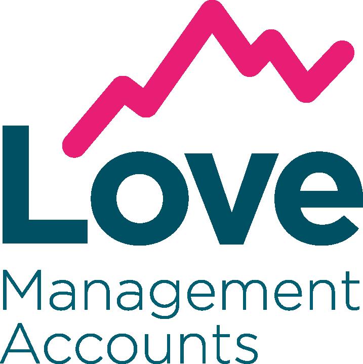 Love Management Accounts